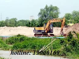 Tư vấn giải quyết việc thu hồi đất nông nghiệp