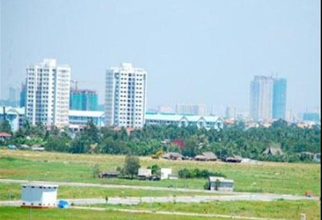 Khiếu nại về đất đai của cán bộ đất đai huyện