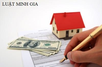 Hỏi về việc chuyển nhượng tài sản đang bị thế chấp