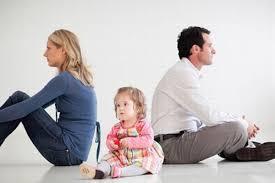 Quyền nuôi con khi đơn phương ly hôn
