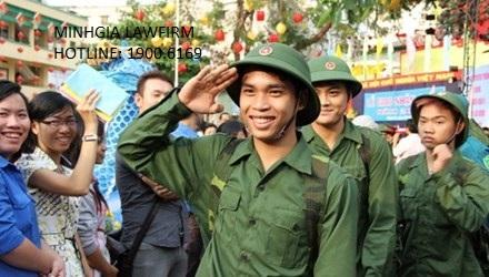 Hỏi đáp về tạm hoãn nghĩa vụ quân sự