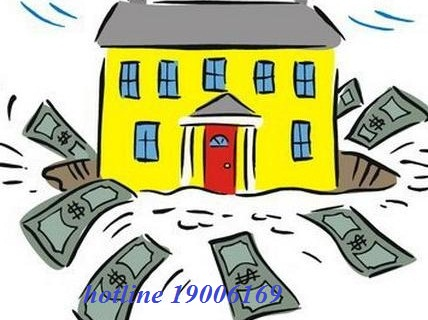 Tư vấn về việc tính lệ phí trước bạ đối với nhà