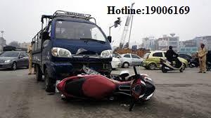 Bồi thường thiệt hại về tai nạn giao thông