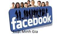 Làm nhục người khác trên facebook sẽ bị xử phạt như thế nào?