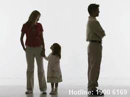 Tư vấn trường hợp thay đổi người trực tiếp nuôi con sau ly hôn