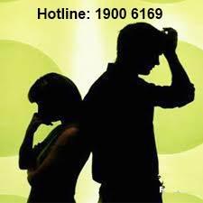 Tư vấn về thủ tục đơn phương ly hôn và một số vấn đề pháp lý liên quan