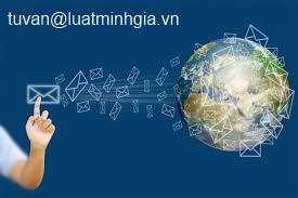 Dịch vụ tư vấn luật qua Email, tư vấn luật trả lời bằng văn bản