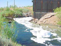 Xả chất thải ra suối có phạm tội gây ôi nhiễm nguồn nước không?