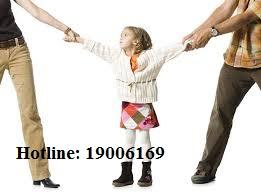 Tư vấn về quyền nuôi con và chia tài sản sau khi ly hôn