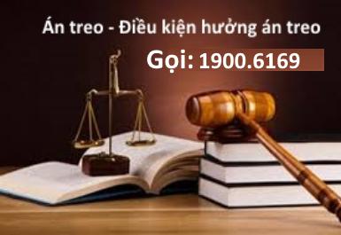 Tư vấn về Án treo và điều kiện hưởng án treo theo quy định