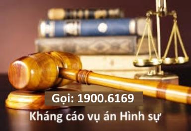 Luật sư tư vấn về Kháng cáo và thủ tục Kháng cáo vụ án qua điện thoại