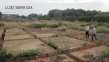 Bồi thường tài sản gắn liền với đất khi nhà nước thu hồi đất