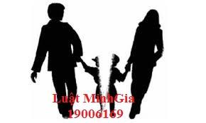 Xử lý trường hợp không giao con sau khi ly hôn