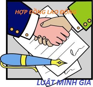 Giao kết, trách nhiệm khi thực hiện hợp đồng lao động