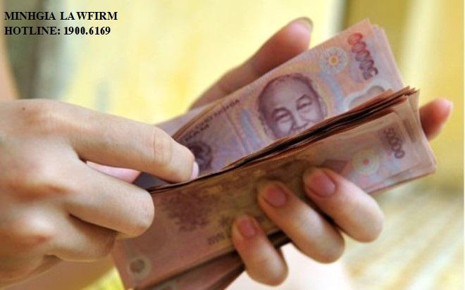 Hợp đồng vay tiền giao kết bằng lời nói có phát sinh hiệu lực không?
