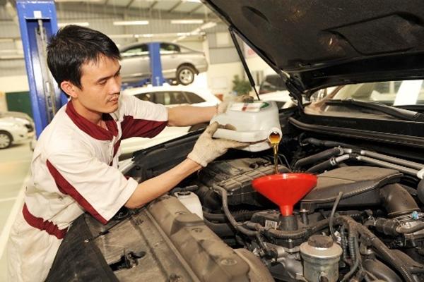 Đăng ký sang tên, di chuyển xe khi mua ô tô cũ ở tỉnh khác