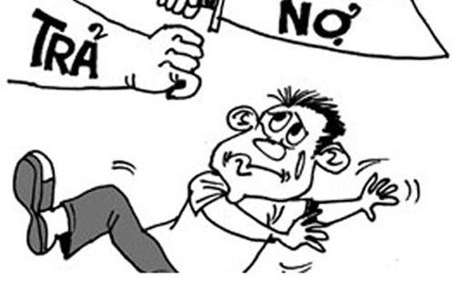 Tư vấn về kiện đòi nợ