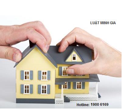 Tư vấn về công chứng văn bản thỏa thuận phân chia tài sản chung