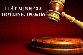 Tư vấn về tội lạm dụng tín nhiệm chiếm đoạt tài sản.