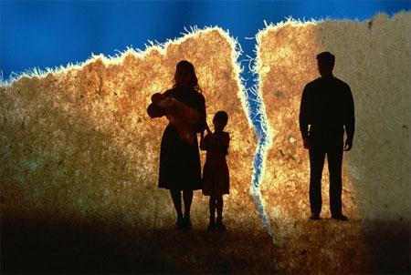 Quyền nuôi con và chia tài sản sau ly hôn