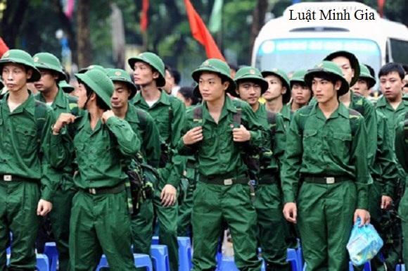 Tư vấn tạm hoãn nghĩa vụ quân sự
