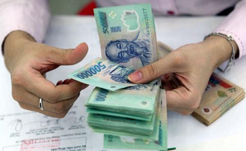 Chế độ tiền lương đối với người lao động khi thi tuyển viên chức
