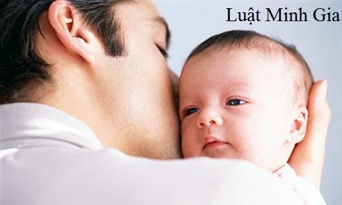 Điều kiện đối với người nhận con nuôi