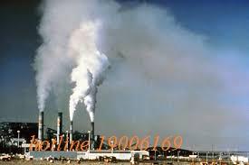 Tư vấn về việc xử lý hành vi gây ô nhiễm môi trường