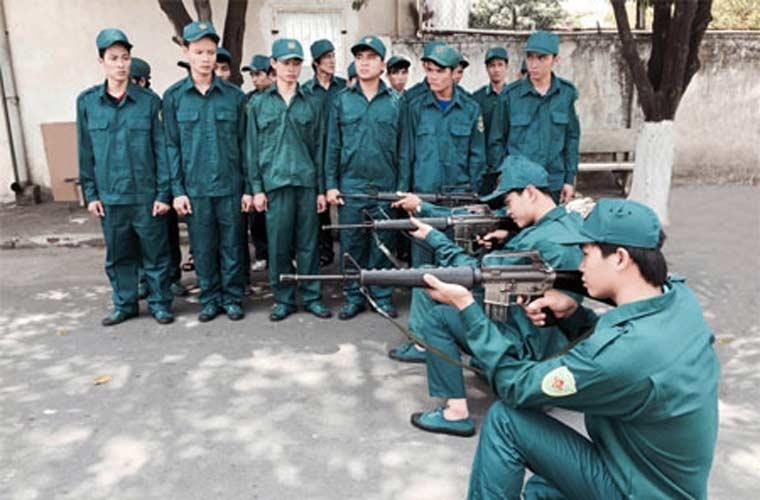 Tư vấn về tạm hoãn, miễn nghĩa vụ dân quân tự vệ
