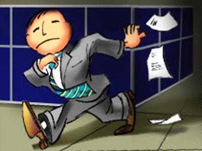 Công chức nghỉ việc trước thời hạn và vấn đề bồi thường
