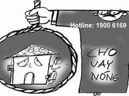 Chế tài xử lý vi phạm đối với hành vi cho vay nặng lãi