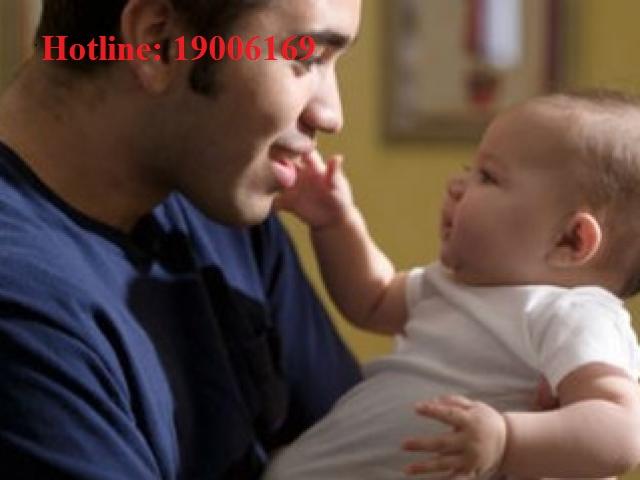 Trợ cấp 1 lần cho chồng khi vợ sinh con chỉ có vợ tham gia BHXH