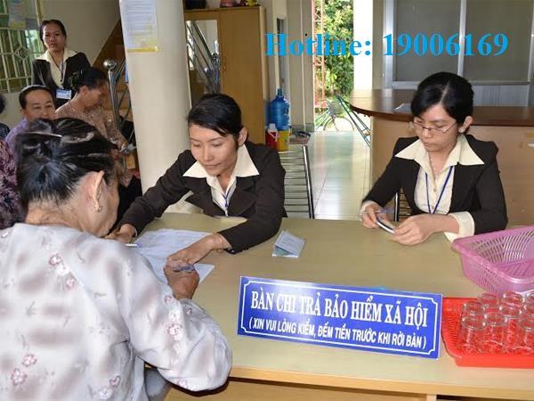 Cách tính lương hưu khi làm tại DNNN và DNTN