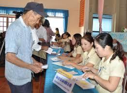 Tư vấn về điều kiện hưởng lương hưu theo quy định của Luật BHXH 2014
