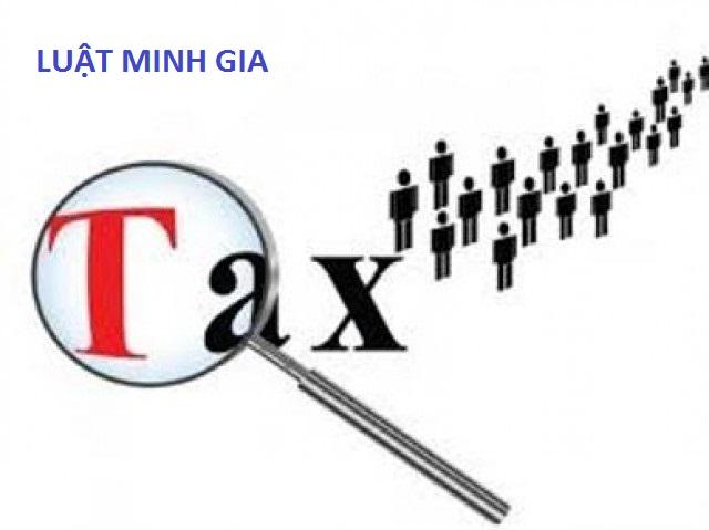 Những doanh nghiệp khai thuế GTGT theo phương pháp khấu trừ
