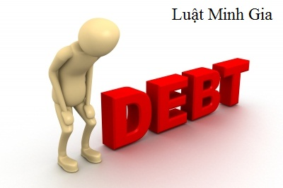 Tư vấn về nghĩa vụ trả nợ khi vỡ Hụi