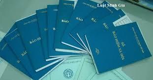 Thủ tục cấp lại sổ bảo hiểm theo Luật Bảo hiểm xã hội năm 2014