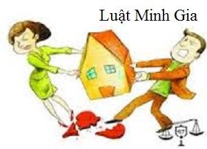 Nguyên tắc chia tài sản sau khi ly hôn theo Luật hôn nhân và đình 2014