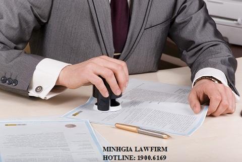 Công chứng hợp đồng chuyển nhượng đất đai
