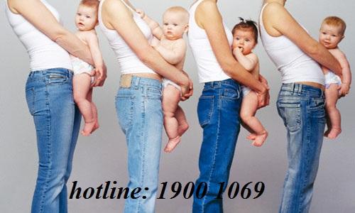 Tư vấn về trường hợp lao động nữ đi làm trước khi hết thời gian hưởng chế độ thai sản