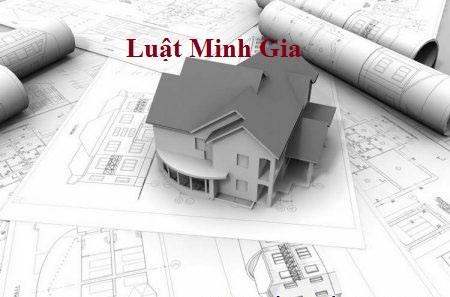 Thủ tục sang tên và cấp giấy phép xây dựng đất ở
