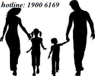 Tư vấn về quyền đơn phương ly hôn và quyền nuôi con khi ly hôn
