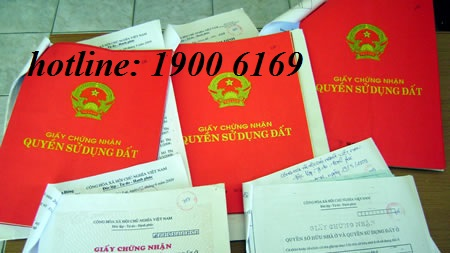 Thêm tên vợ trên giấy chứng nhận quyền sử dụng đất