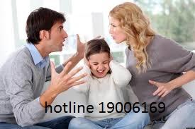 Chuyển hộ khẩu cho con theo mẹ khi ly hôn