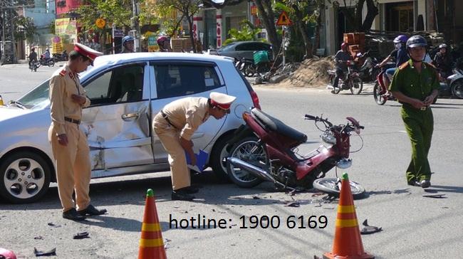 Trường hợp người nhà bị chết sau tai nạn giao thông xử lý thế nào?