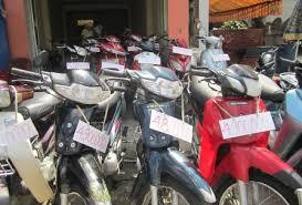 Thủ tục sang tên và kiểm định an toàn kỹ thuật cho xe máy