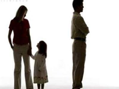 Tư vấn về quyền thăm nom con sau khi khi ly hôn