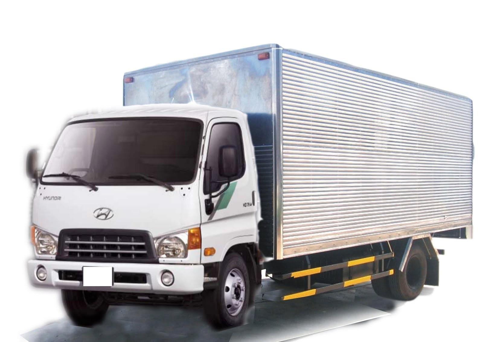 Các khoản bồi thường thiệt hại do bị ô tô tải đâm?