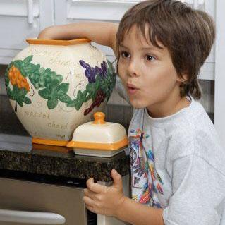 Trách nhiệm bồi thường thiệt hại do con dưới 15 tuổi gây ra