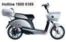 Tư vấn về đăng ký xe máy điện trước ngày 30/6/2016
